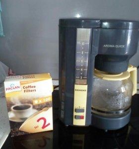 Кофеварка simens