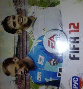 Продам fifa12