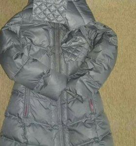 Пальто для девочки134