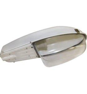 5 шт Светильник РКУ 06-250 со стеклом
