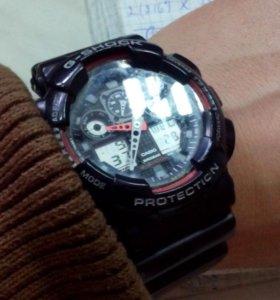 G-SHOCK A-100 часы оригинал 100%