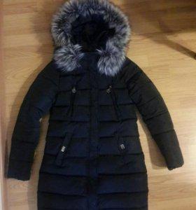 Куртка зимняя, пальто