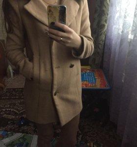 Пальто(весна)