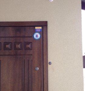 Охранная сигнализация на чоп
