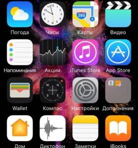 Айфоны 5S 16Gb