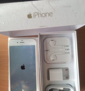 iPhone 6 (16) gold