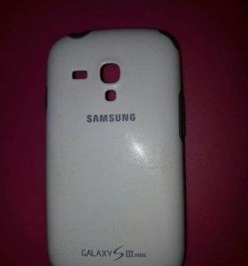 Чехол на samsung galaxy s 3 mini