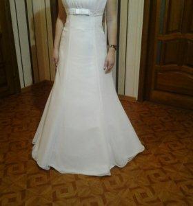Свадебное платье новое продажа/прокат