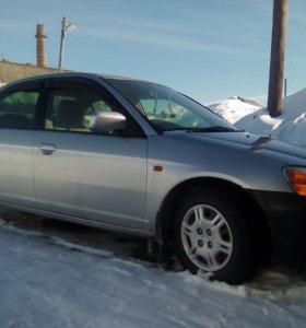 Хонда Цивик Ферио 2002г