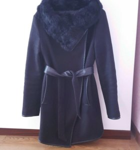 Пальто maxmara Р-р M-L