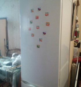 Холодильник,,Атлант,, 2 х камерный