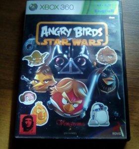 Игра на XBOX 360 Angry Birds