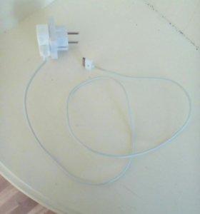 Оригинальное зарядное устройство для iphone 4