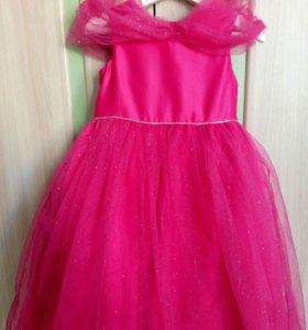 Платье acoola 98