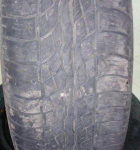 Шины Bridgestone 225/70 R16