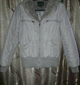 Продам куртку(весна-осень)