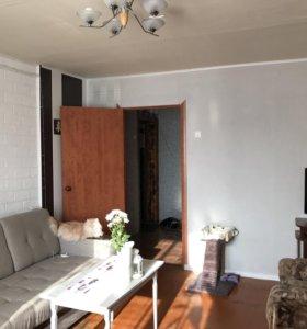 Продам 4 комнатную квартиру 75,5кв
