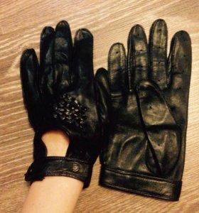 Мужские перчатки Giovanne Gentile