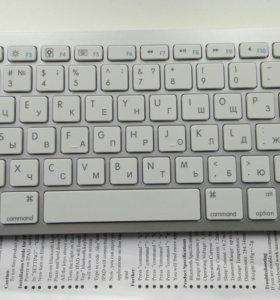 Bluetooth-клавиатура