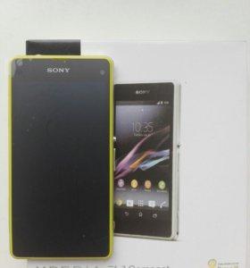 Sony Xperia z 1 compact новый