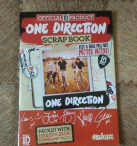 Товары с One Direction