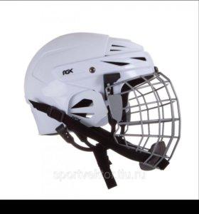 Детский хоккейный шлем RGX