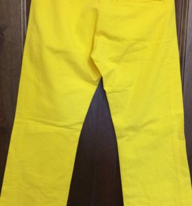 Новые desigual брюки