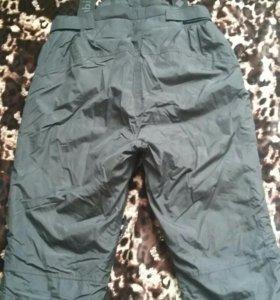 Начосовые брюки