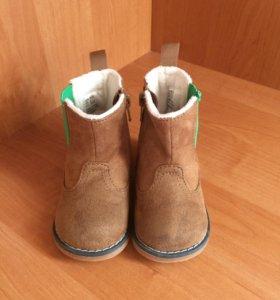 Ботинки 20-21