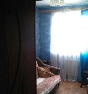 Квартира 3ком 47.3кв