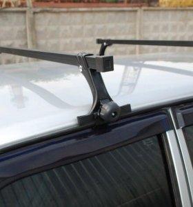 Багажник муравей 2108-15