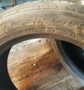 Bridgestone 285/45 255/50r19