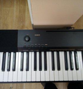 Пианино Casio CDP 130