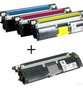 Заправка картриджей принтеров, копиров и мфу