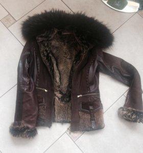 Куртка RobertoCavali