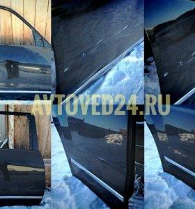Mercedes-Benz GLK дверь задняя правая оригинал