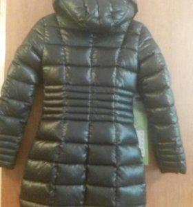 Курточка стильная р.38-40
