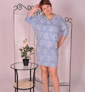 Платье польское новое