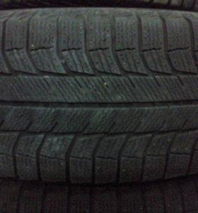 265/70R16 Michelin X-Ice xi2
