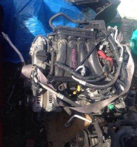 Двигатель MR20