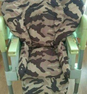Чехлы на стульчик для кормления