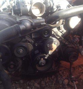 Двигатель 1UZ