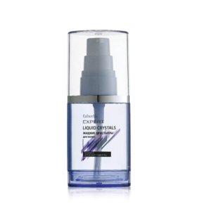 Жидкие кристаллы для волос «Атласная гладкость» cе