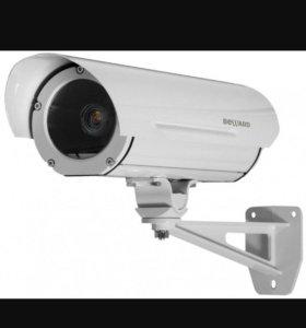 Камеры , системы видеонаблюдения