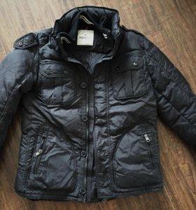 Куртка moncler. Новая
