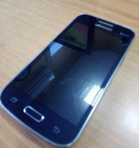 Samsung Ace Duos