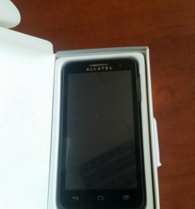 Alcatel One Touch 5035X