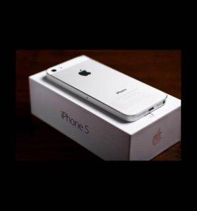Айфон 5s 15g
