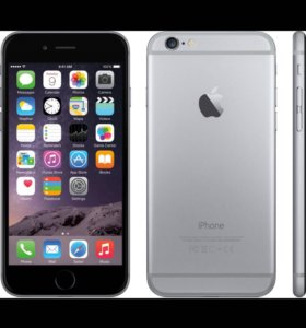 iPhone 6 Plus 16гб
