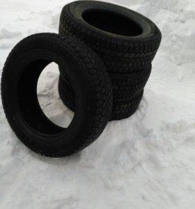 Автошины Conti Ice Contact 4x4